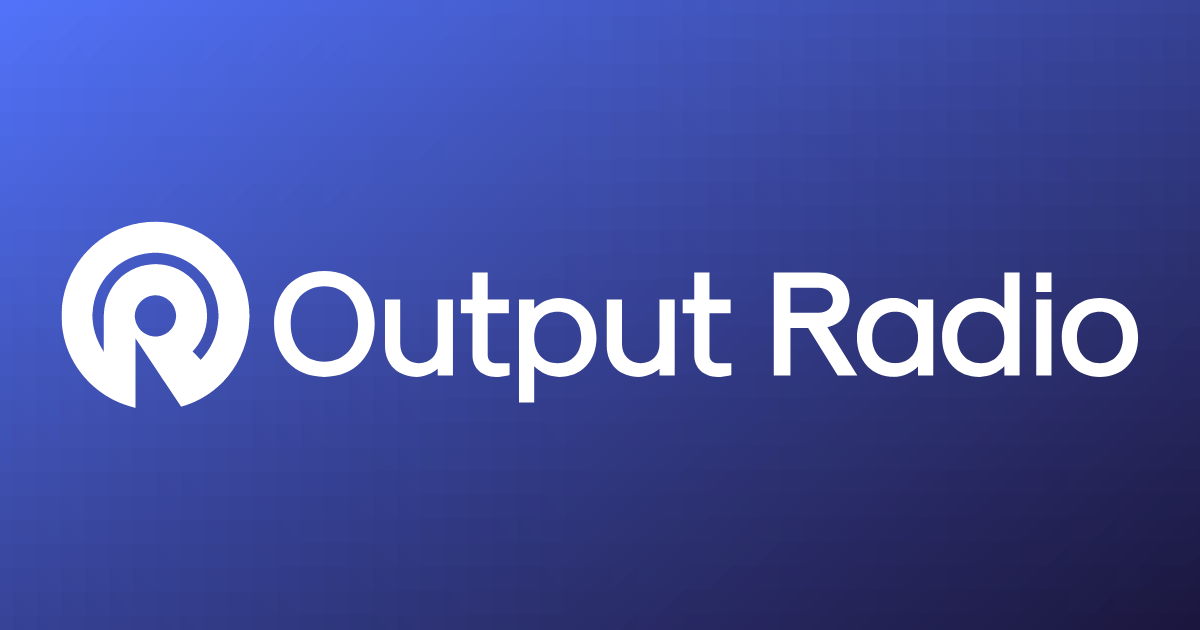 Output Radio
